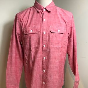 NEW Vineyard Vines Men's Large Shirt Slim Fit